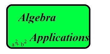 gre application algebra. Black Bedroom Furniture Sets. Home Design Ideas